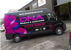 DNA_Van