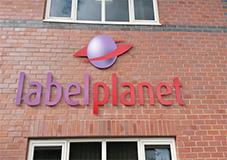 Label_Planet