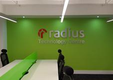 Radiusstandoff