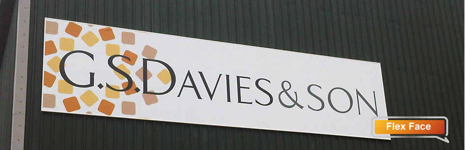 industrial Signs for Construction in Crewe, Cheshire UK